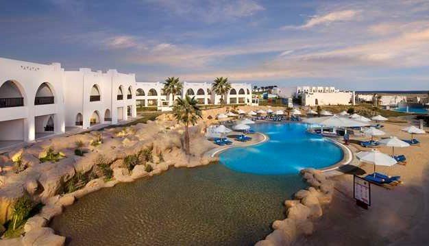 Luxe Egypte